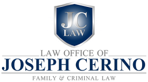 JC Law Logo